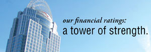 our financial ratings: a tower of strength